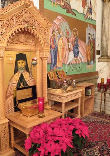 Николаевский собор в Бруклине: Краткая история