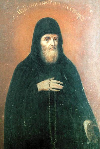 Преподобный Пимен Печерский