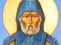 Saint Theophilus of Kyiv (†1853)