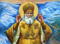 St. Innocent of Alaska – the Apostle of Siberia and Alaska (†1879)