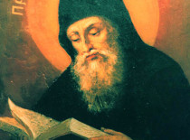 Sts. Venerable Poemen the Faster and Arsenius the Diligent of Pechersk