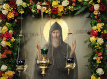 St. Daniel of Moscow – the peace-loving prince