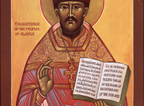 St. Jacob (Netsvetov) – The Enlightener of peoples of Alaska