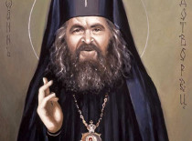 St. John of and San Francisco Shanghai – the holy hierarch of ROCOR