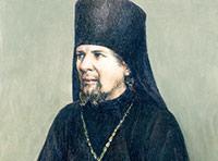 St. Venerable Nectarius of Optina