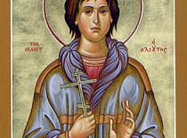 Saint Martyr Peter the Aleut (†1815)