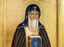 St. Stephen of Pechersk, bishop of Volodymyr-Volynsky