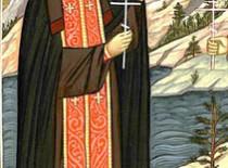 St. Protomartyr Juvenaly of Alaska