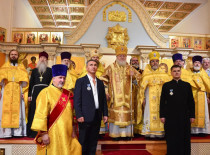 A joyful event in the Orthodox life of New York – a new spacious and well decorated church in Brooklyn